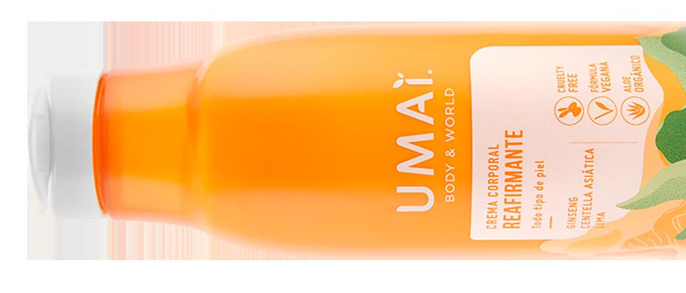 No-No Ginseng - Centella Asiática - Lima - UMAI Body and World