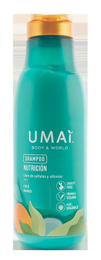 Umai Shampoo Coco - Mango