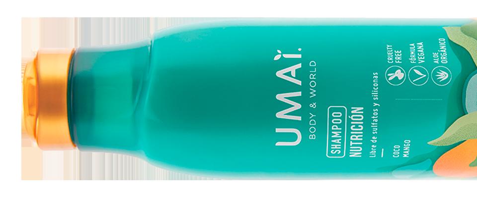 No-No Coco - Mango - UMAI Body and World