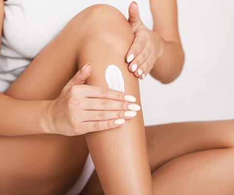 Tips para mantener nuestra piel humectada durante el verano