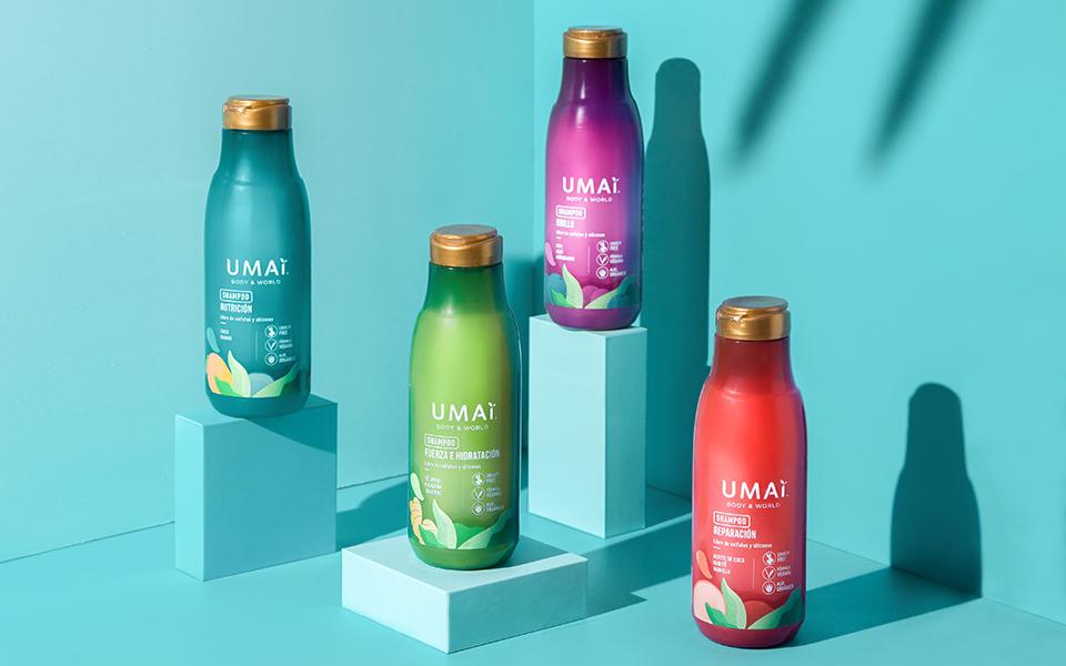 Linea Capilar - UMAI Body and World