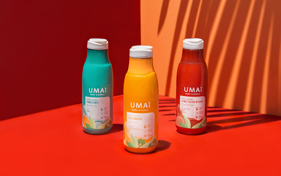 Linea Corporal - UMAI Body and World