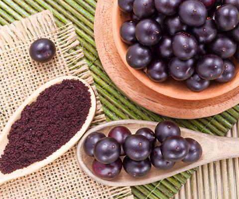 Açaí, la fruta estrella de Brasil que deberías incorporar a tu dieta - UMAI Body and World