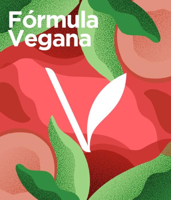 Fórmula Vegana