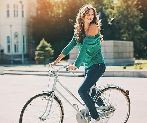 Cuatro paseos para celebrar el día mundial de la bicicleta - UMAI Body and World