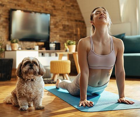 Cómo cumplir, de verdad, con tu rutina de ejercicios - UMAI Body and World