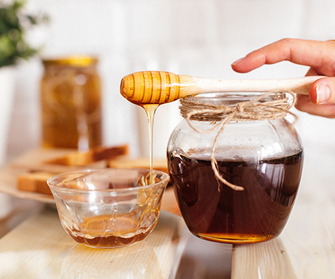En Agosto celebramos el día nacional de la Miel