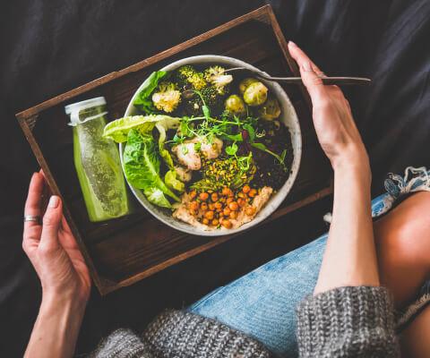 Cinco mitos sobre el veganismo