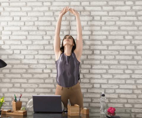 La importancia de movernos en el trabajo